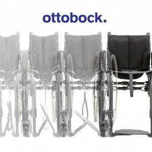 Aktivni voziček ZENIT