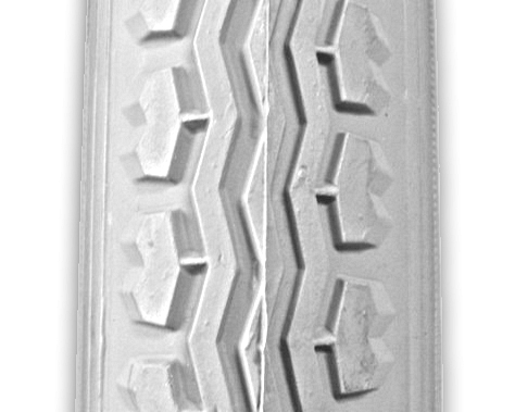 Plašč - grobi profil (C-97)