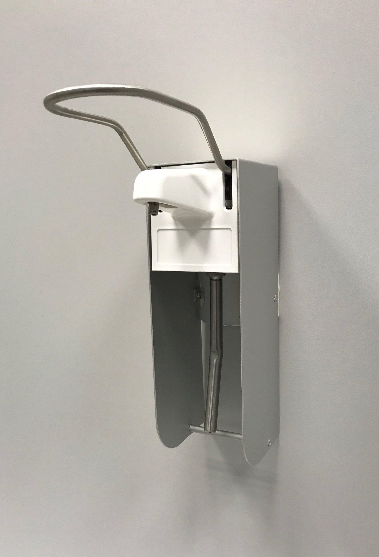Stenski nosilec za 500 ml dezinfekcijsko sredstvo