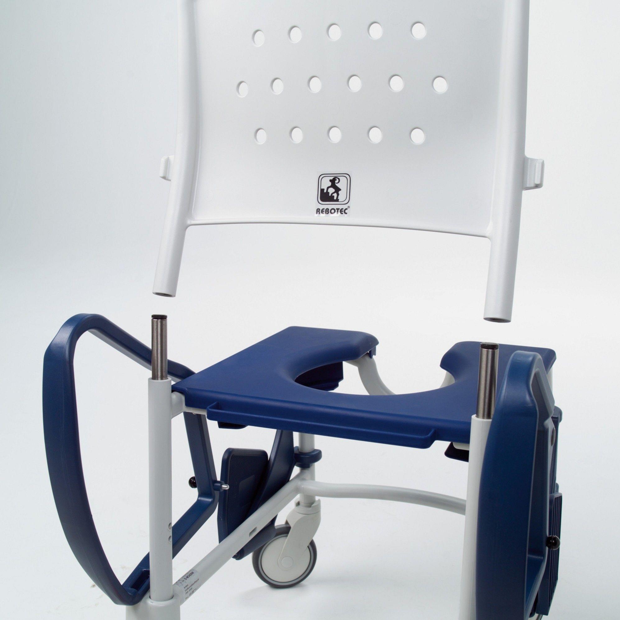 Tuširno toaletni voziček BONN
