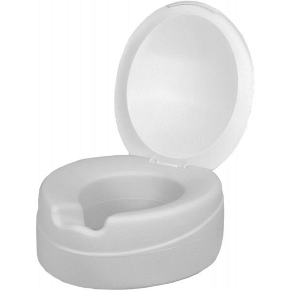 Nastavek za toaletno školjko mehki s pokrovom