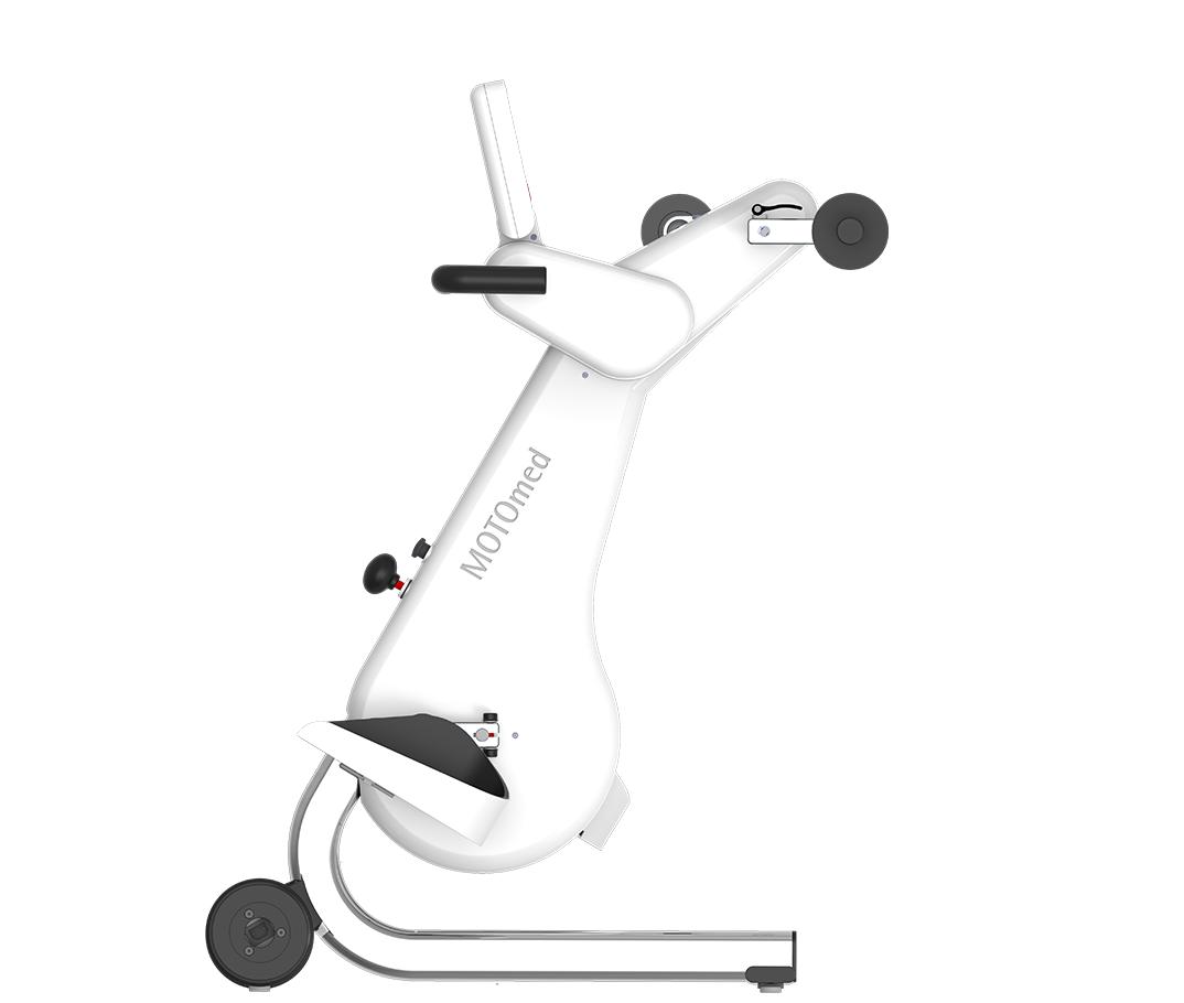 MOTOmed Loop Light - roke in noge