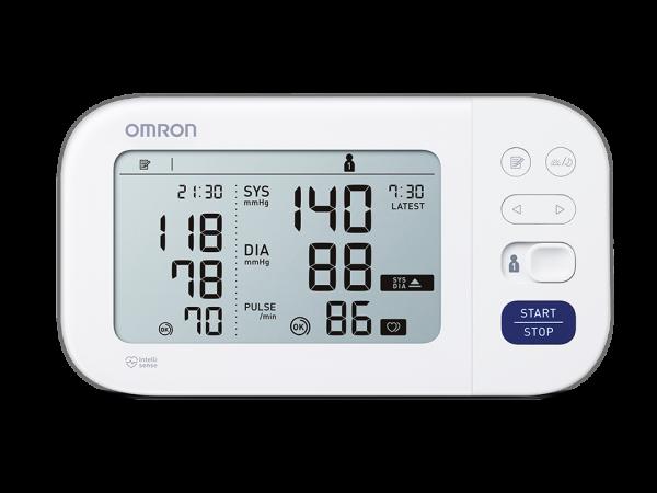 Merilnik krvnega tlaka OMRON