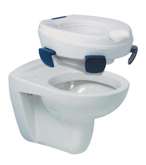 Nastavek za toaletno školjko CLIPPER II