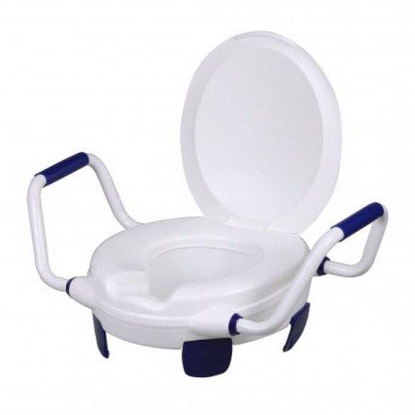 Nastavek za toaletno školjko CLIPPER V
