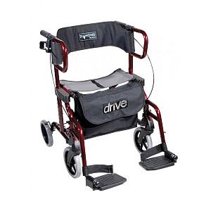 Hodulja in voziček 11.43