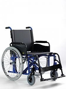 Invalidski voziček na ročni pogon 17.60XL