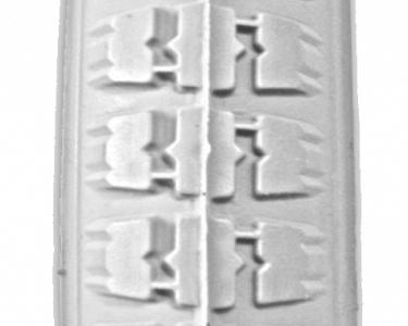 Plašč - grobi profil (C-63)