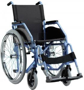Invalidski voziček na ročni pogon 12.60N
