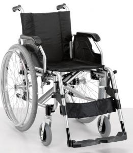 Invalidski voziček na ročni pogon 500.10