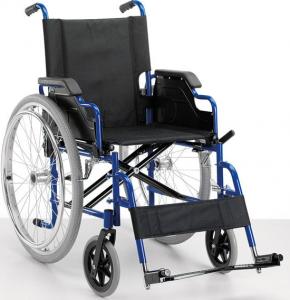 Invalidski voziček na ročni pogon 700.10