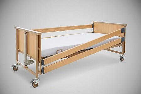 Električna negovalna postelja DALI ECONOMIC