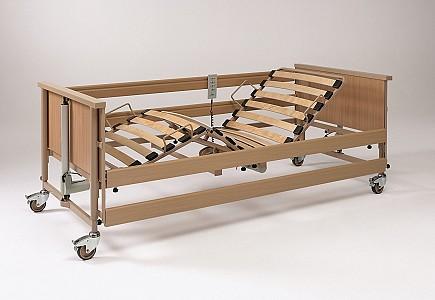 Električna negovalna postelja ECONOMIC II