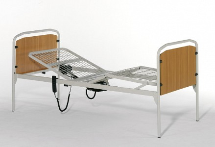 Električna bolniška postelja 10.70E