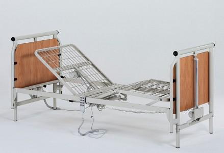 Električna bolniška postelja 10.72EN