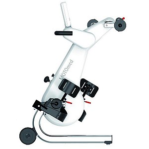 MOTOmed Loop - roke in noge