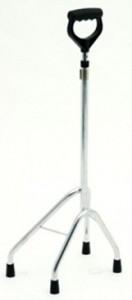 Štirinožna palica s standardnim ročajem