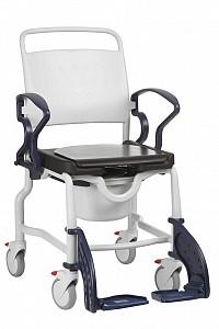 Tuširno toaletni voziček BONN - mehki