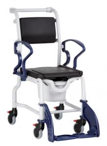 Tuširno toaletni voziček BREMEN
