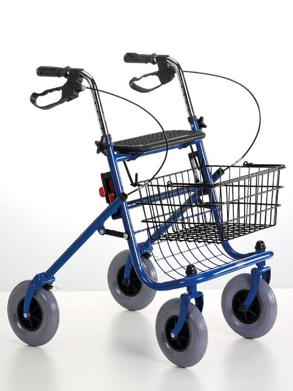 Hodulja s kolesi - rolator 11.41N