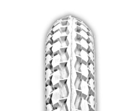 Plašč - grobi profil (C-628)
