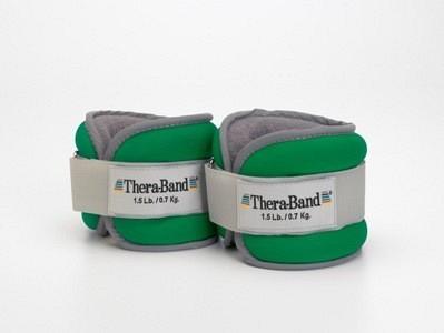Thera-Band obtežilna manšeta 0,7 kg - par